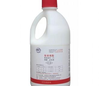 【白蚁】江枫5%联苯菊酯